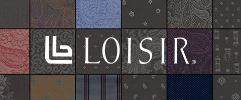 LOISIR Lining Sample Catalog